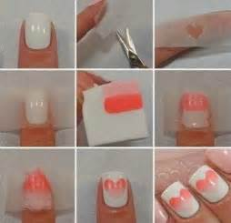 Pics photos easy nail art for short nails step by robert e lee
