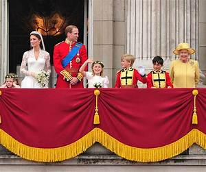 The best moments from William and Kate's wedding | Now To Love