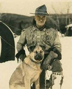 Arthur Walden & Chinook - New Hampshire Notes