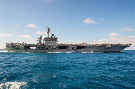 Can China Really Sink a U.S. Navy Aircraft Carrier? | The ...