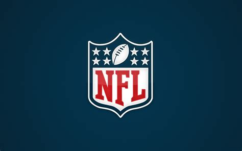 NFL Logo Wallpaper HD | PixelsTalk.Net