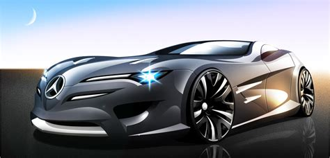 mercedes concept car blog about news entertainment funny videos pictures and hd
