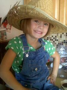 photo hillbilly granddaughter thriftyfun
