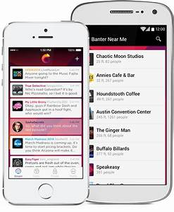 Banter Debuts An Anonymous Social Network On Mobile That ...