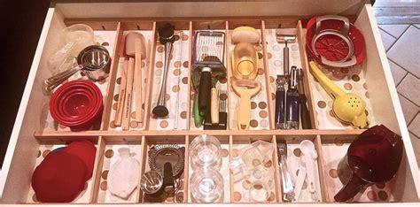 small kitchen drawer organizer 9 organization ideas to help keep new year s resolutions 5458