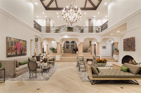 Mediterranean Style Homes: Design Elements and Architecture