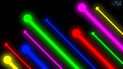 Neon Lights Wallpapers Cool Backgrounds Pc