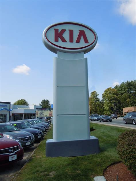 Peters Kia Of Nashua by Peters Kia Of Nashua 18 Reviews Car Dealers 300