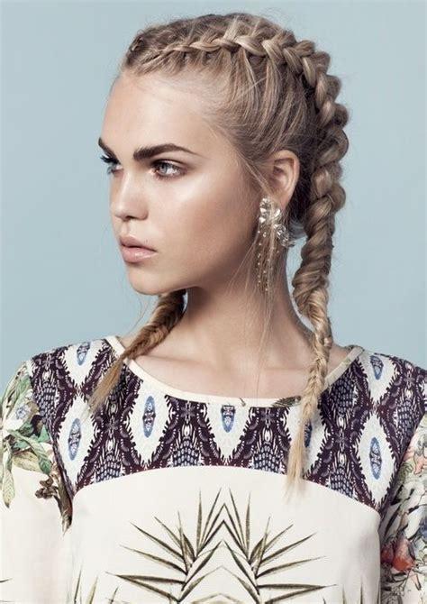 5 adorable spring break hair ideas sexy dutch braids