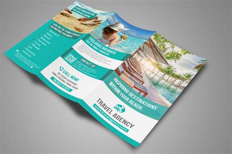 psd brochure design inspirations sample templates