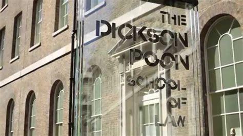 law poon dickson college london kings undergraduate scholarships study student
