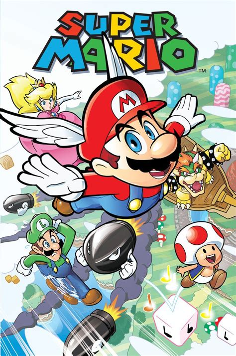 1751 Best Images About Super Mario On Pinterest Princess