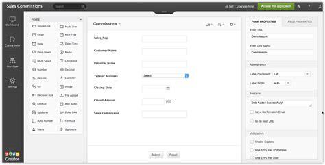Creator Application by Create Webhooks Help Zoho Developer