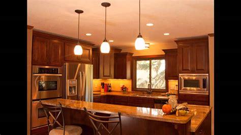 kitchen recessed lighting jaup