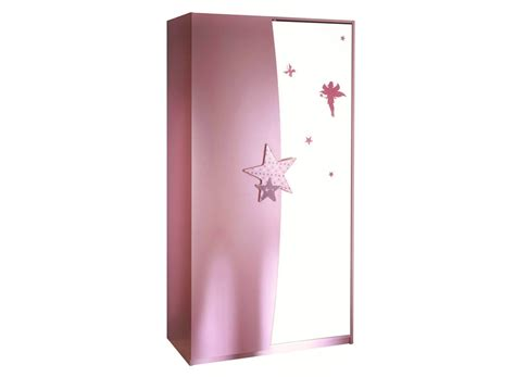 Armoire Enfant Fille by Armoire Fee