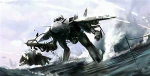 Robotech, upcoming movie franchise - The Lounge - Kerbal ...  Robotech
