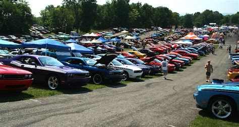 Carlisle Chrysler Nationals by Carlisle Chrysler Nationals July 15 17 C Cars To Be