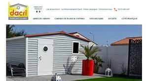 fabricant d39abris de jardin cable aizenay 85 fabricant With fabricant d abri de jardin