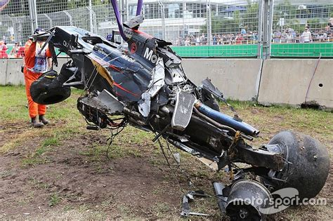 formula 4 crash formula 1 crash today airgunforum