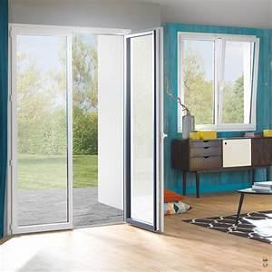 fenêtres et portes fenêtres PVC françaises Saison Pasquet menuiseries