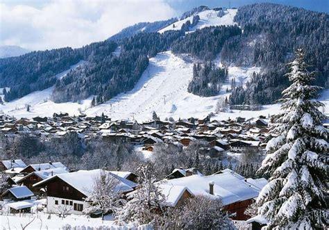 domaine les portes du soleil ski domaine skiable les portes du soleil