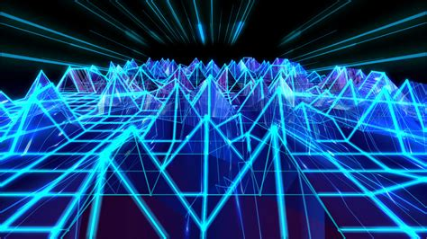 Techno Background Abstract Techno Wallpaper Www Pixshark Images