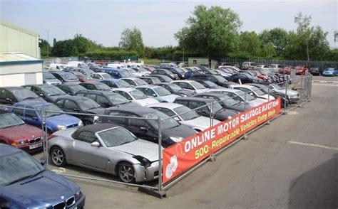 salvage cars damaged cars  sale car auction asm