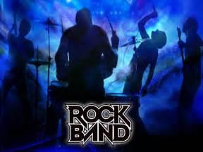 Rock Band Game