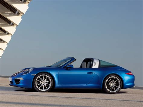 new porsche 911 new porsche 911 targa 4 and targa 4s pictures details