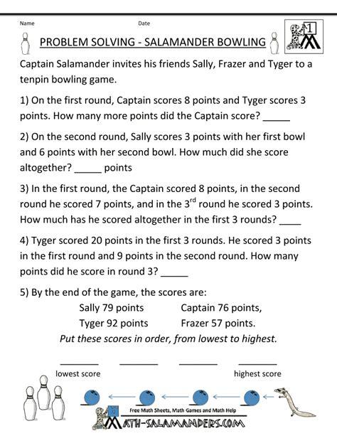 math word problems new calendar template site
