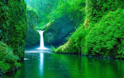 Water Falls Wallpapers Backgrounds Tag