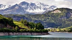 Swiss Alps Wallpaper (61+ images)