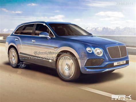 Bentley Bentayga Modification by 2016 Bentley Bentayga News Reviews Msrp Ratings With