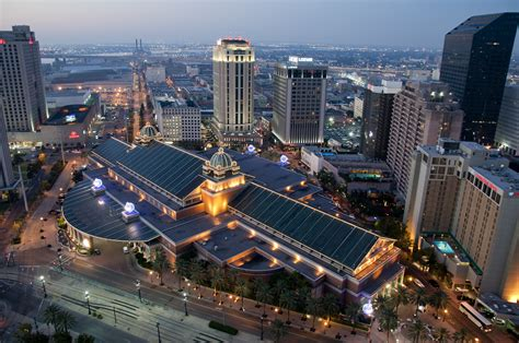 united country breaks down top ten new orleans attractions