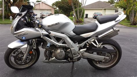 2003 Suzuki Sv1000s by Buy 2003 Suzuki Sv1000s Sport Touring On 2040 Motos