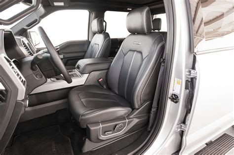 Ford F 150 All Weather Floor Mats by 2015 Ford F 150 Platinum 4x4 Supercrew First Test