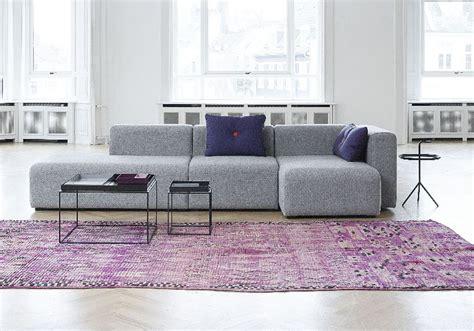 canapé de couleur 65 idées déco pour accompagner un canapé gris