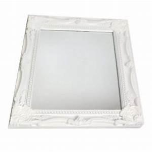 Miroir Baroque Noir : miroir baroque noir pas cher 9 id es de d coration int rieure french decor ~ Teatrodelosmanantiales.com Idées de Décoration