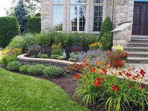 les 25 meilleures idees concernant amenagement paysager With amenagement petit jardin exotique 1 amenager une rocaille exotique coloree et fleurie