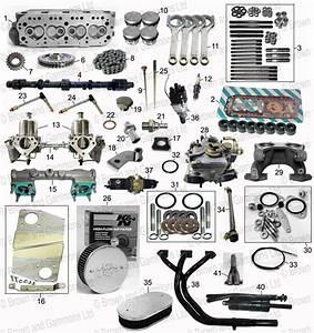 Engine Stage 3