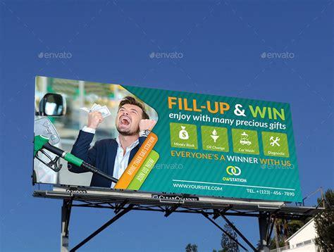 Billboard Graffiti gas station billboard template  owpictures graphicriver 900 x 681 · jpeg