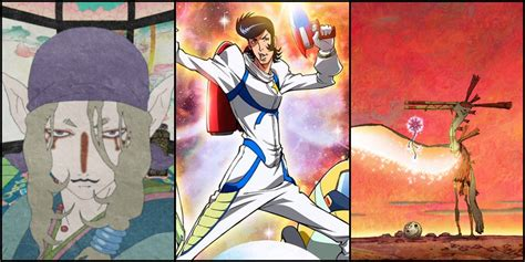 10 Anime Series With Breathtaking Visuals Game Rant