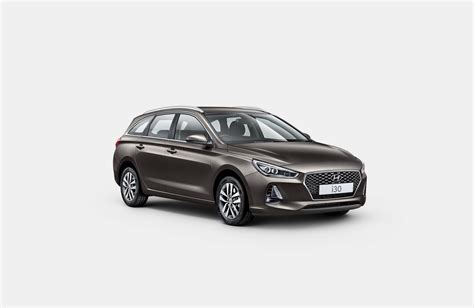 2017 Hyundai I30 Tourer Priced From Gbp 17495 In The Uk