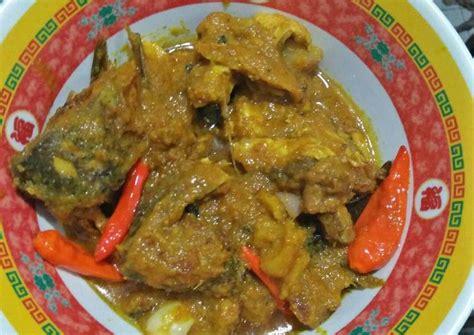 Bumbu kuning memang selalu mampu memberikan cita rasa istimewa pada sebuah masakan. Resep Ikan Bandeng Bumbu Kuning Pedas nan Sedap oleh ratna rahmawati - Cookpad