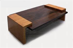 20 unique coffee tables for your living room With unusual wood coffee tables