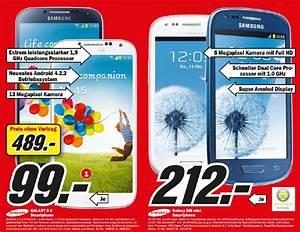 Samsung Galaxy Günstigster Preis : samsung galaxy s4 f r 489 im mediamarkt k ln preise im sturzflug wegen verkaufszielen all ~ Markanthonyermac.com Haus und Dekorationen