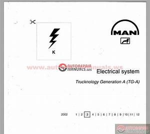 Man Tg-a Wiring Diagram