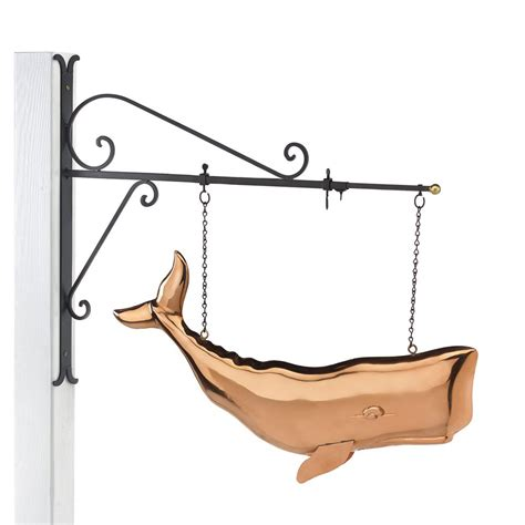home depot hanging ls good directions hanging 28 in whale pure copper