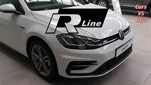 Golf 8 2019 R Line Vw Golf 7 Facelift Awaiting Golf 8 2019