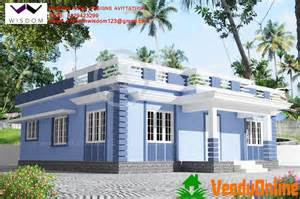 Harmonious Simple And Beautiful House Designs by Single Floor Home Design 1010 Square